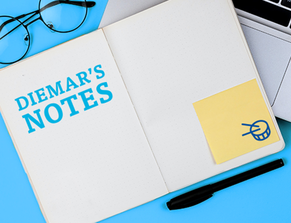 diemars notes